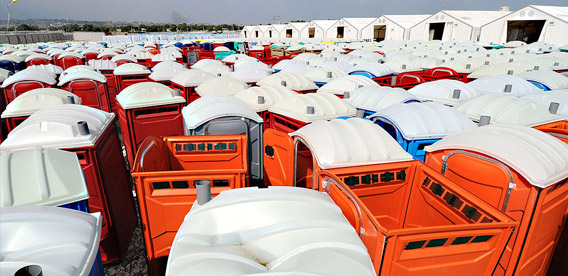Champion Portable Toilets in Brandon,  FL